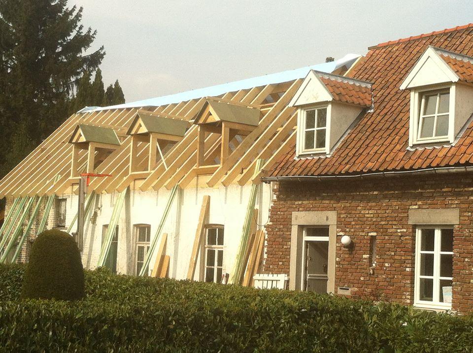 Projecten ta projecten nieuwbouw renovatie hout en schilderwerk - Renovatie hout ...
